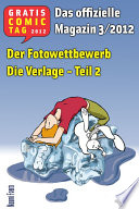 Gratis Comic Tag Magazin 3/2012