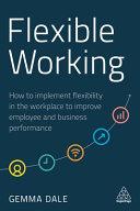 Flexible Working Book PDF