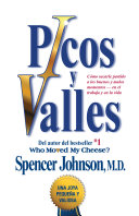 Picos y valles  Peaks and Valleys  Spanish edition
