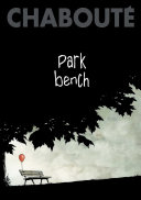 Park Bench Book Cover