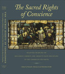 The Sacred Rights of Conscience