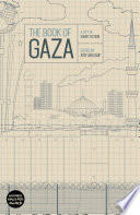 The Book of Gaza Writers In Gaza Had To