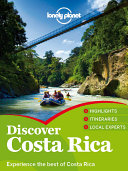 Lonely Planet Discover Costa Rica