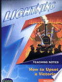 Lightning Year 6 Non Fiction Teacher S Notes 2