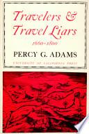 Travelers   Travel Liars