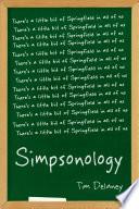 Simpsonology