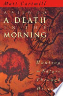 A View to a Death in the Morning