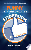 Funny Status Updates for Facebook