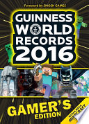 Guinness World Records Gamer s Edition 2016