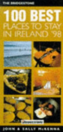 The Bridgestone 100 Best Places to Stay in Ireland  1998
