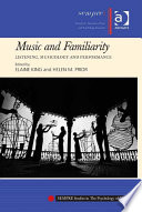 Music And Familiarity