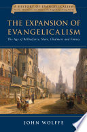 Book The Expansion of Evangelicalism