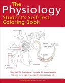 The Physiology Student s Self Test Coloring Book
