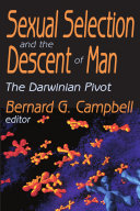 Sexual Selection And the Descent of Man