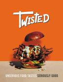 Twisted A Cookbook