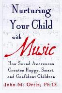 Nurturing Your Child with Music