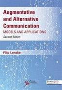 Augmentative And Alternative Communication