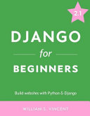 Django For Beginners