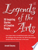 Legends of the Arts