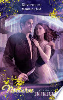 download ebook nevermore (mills & boon intrigue) (nocturne, book 6) pdf epub