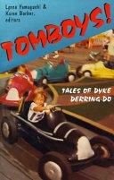 Tomboys!