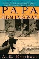 Papa Hemingway