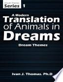 download ebook a modern translation of animals in dreams pdf epub