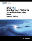 SAS 9 3 Intelligence Platform