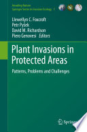 Plant Invasions in Protected Areas