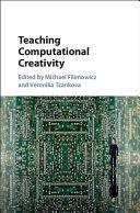 Teaching Computational Creativity
