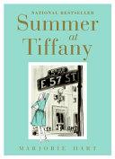 Summer at Tiffany Book