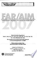 FAR/AIM.