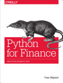 download ebook python for finance pdf epub