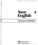 Your English 2