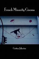 French Minority Cinema book