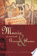 Music in Ancient Greece and Rome