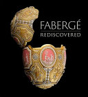 Book Faberg   Rediscovered