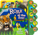 Roar at the Zoo!