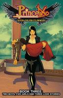 Princeless Raven The Pirate Princess Book 3