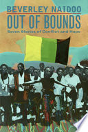 Out of Bounds, Seven Stories of Hope and Conflict Book Cover