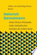 Heinrich Sannemann