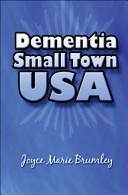Dementia Small Town Usa