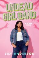 download ebook undead girl gang pdf epub