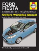Ford Fiesta Service and Repair Manual