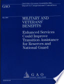Military and Veterans  Benefits
