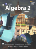Hmh Algebra Level 2