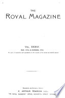 The Royal Magazine