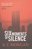 Six Moments of Silence Was Inspired By The Death Of