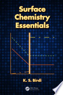 Surface Chemistry Essentials