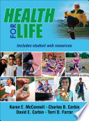 Health for Life Book PDF